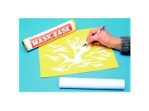 Scratch-Art Mask-Ease Non-Toxic Masking System, 20 x 30 in.