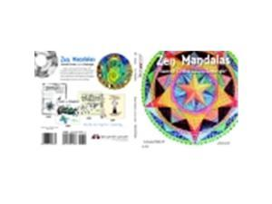 Design Originals Zen Mandalas Book