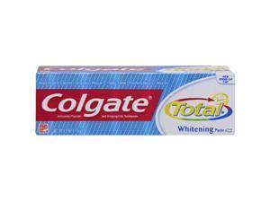 Colgate 76323 Colgate Total Toothpaste 4.2 oz.