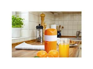 As Seen On TV - Jiffy Juicer Enjoy Fresh Squeezed Juice