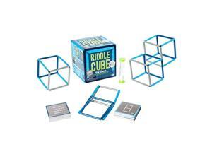 Educational Insights 2904 Riddlecube The Game