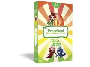 Kutoka KUDD3DVDEN Didi and Ditto Preschool Mother Natures Visit