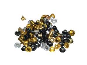 Alvin BHSEYE2 Eyelet Assortment Metallic Set