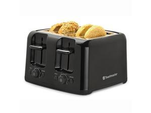 Toastmaster TM-41TS 4 Slice Cool Touch Toaster