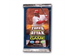 Topps 2010 Attax MLB Gravity Feed
