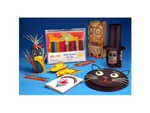 Wikki Stix Wkx981 After School Fun Kit