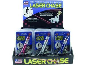 Petsport 066128 Laser Chase Display Assorted - 36 Piece