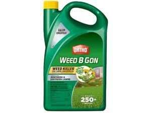 Ortho 0430005 Gallon Concentrate Weed B Gon Weed Killer
