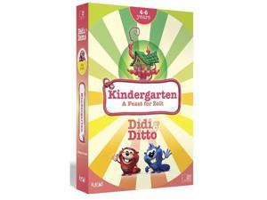 Kutoka KUDD1CDEN Didi and Ditto Kindergarten - A Feast for Zolt