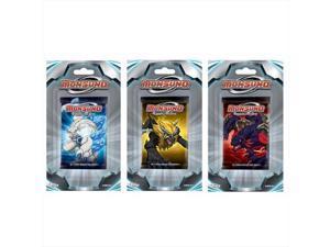 Topps Monsuno Trading Card Game Booster Blister