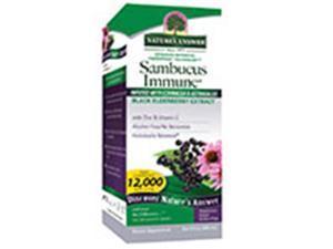 Frontier Natural 229741 Sambucus Immune Support