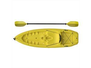 Lifetime Products 90105 Daylite Kayak, Yellow