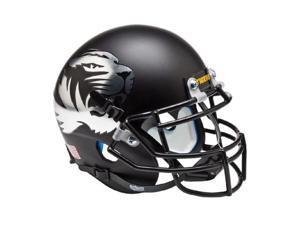 Missouri Tigers Schutt Mini Helmet - Alternate Helmet #2