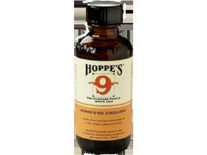 Bushnell 1603 5 oz. Hoppes Bottle No. 9 Solvent