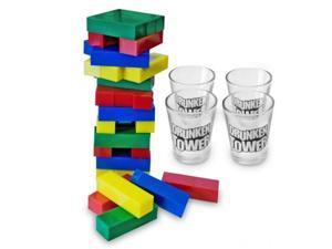 Creative Motion 13784 Drunken Tower Game