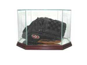 Perfect Cases BSBGLO Octagon Baseball Glove Display Case