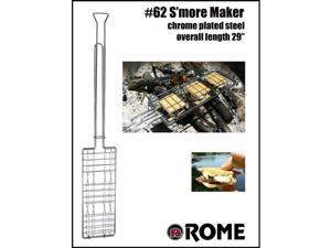 Rome Industries CS-62 S'more Party