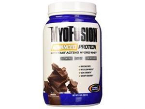 Gaspari Nutrition 3010423 Myofusion Advanced Protein, Chocolate