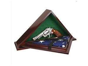 PS Products PFC Patriot Flag Case with Concealment