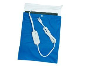 Fabrication Enterprises 11-1132 Heating Pad - Economy - Electric - Moist Or Dry, Small, 12 x 15 in.