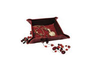 Raika PY 144 RED Desk Valet - Red