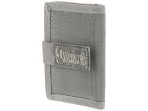 Maxpedition Urban Wallet Low Profile ID Holder - Foliage Green