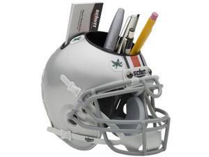Ohio State Buckeyes Schutt Mini Helmet Desk Caddy