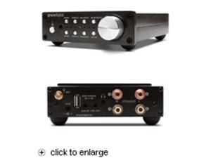 Grace Digital Audio GDIBTAR512N Bluetooth Amplifier, 100W