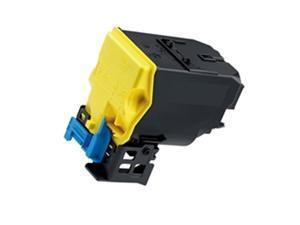 Konica-Minolta CK4750HY A0X5250 Compatible High Yield Yellow Toner Cartridge