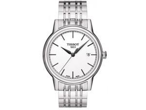 T0854101101100 Tissot Carson Stainless Steel Mens Watch