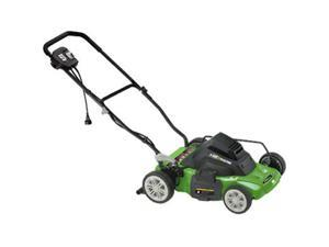Great States 50214 14 in. Electric Mower - 120 Volts, 60 Hz.