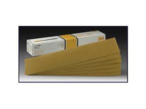 3M Company  3M-2472 Hookit Gold Sheet  P150