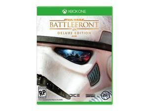 Electronic Arts Star Wars Battlefront Deluxe Xbox One
