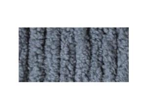 Spinrite 161110-10044 Bernat Blanket Big Ball Yarn-Dark Grey
