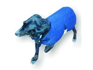 Dick Wicks DW09DJ4 Deluxe Magnetic Dog Jacket Extra large, 65 x 35 cm.