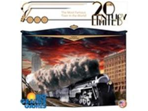 Rio Grande Games 509 20th Century Limited