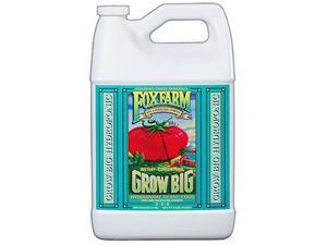 Hydrofarm FX14011 Foxfarm Grow Big Hydro Liquid Plant Food - Gallon