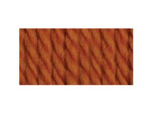 Spinrite 241089-89630 Classic Wool Bulky Yarn-Burnt Orange