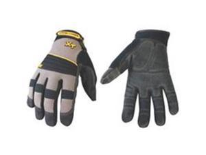 Youngstown Glove Co. Glove Performance Pro Gray 2Xl 03-3050-78-XXL