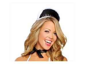 Roma Costume 14-4464-AS-O-S Maid Hat, One Size