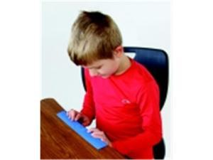 School Specialty Desk Buddy - Sensory Bar Fidget