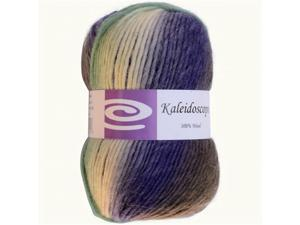 Elegant Yarns 147-62 Kaleidoscope Yarn-March Breeze