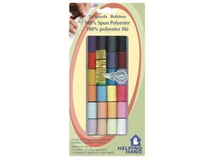 Howard Berger 48000 Helping Hand Assorted Colored Thread