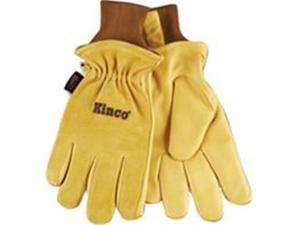 Kinco International 044125 Extra Large Lined Pigskin Glove