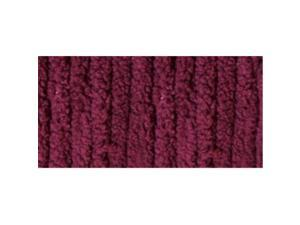 Spinrite 161110-10430 Bernat Blanket Big Ball Yarn-Purple Plum