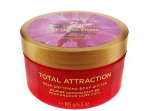Victorias Secret W-BB-2606 Total Attraction Body Butter for Womens, 6.7 oz