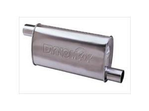 Dynomax 17792 Exhaust Muffler Super Turbo 23 In.