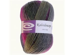 Elegant Yarns 147-61 Kaleidoscope Yarn-Hummingbird