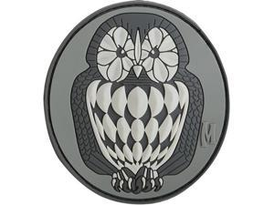 Maxpedition Owl Patch - Swat