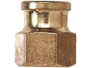 Campbell Hausfeld PA111000AV .25 in. Npt Female x .38 in. Npt Female Adapter